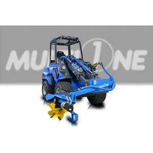 Power Plow