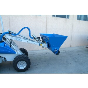 MultiOne Attachment - Tree Shaker with Collector