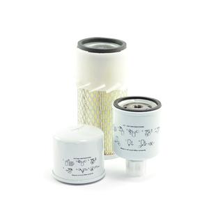 Attachments & Parts Service Kits Bobcat